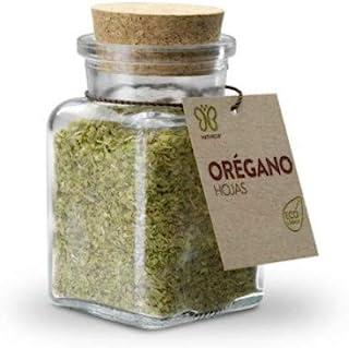 naturcid Oregano Blatt-Eco Gourmet B.C. 20 克(CJ20),标准,独特
