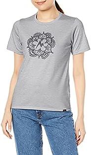 Marmot T恤 W's Columbine H/S Tee / 女士哥伦比亚