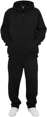 都市经典男式空白西服套装运动服