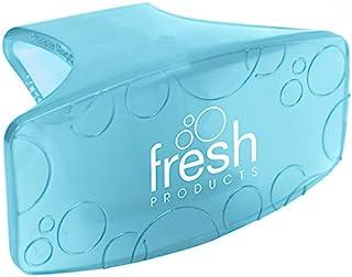 Fresh Products 马桶 环保碗夹 2.0 空气清新剂 - 海洋雾(4 个夹)