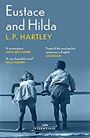 Eustace and Hilda (W&N Essentials) (English Edit