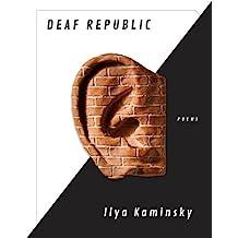 Deaf Republic: Poems (English Edition)