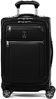 Travelpro Carry-On, 21 Inch Shadow Black