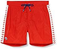 Arena 男式 Herren Badehose 平角图标沙滩短裤