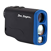 Ben Sayers LX1000 G6505 振动锁高尔夫激光测距仪