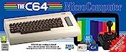 The C64(电子游戏)