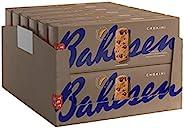 Bahlsen Chokini 巧克力香脆饼干,12盒(12 x 150克)