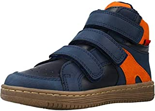 Kickers 女婴 Lohan 运动鞋