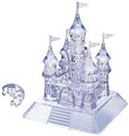 水晶拼圖 城堡 單品