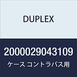 杜普莱克斯 壳 对比 巴士 用 深蓝