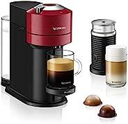 Nespresso Vertuo Next 红色 Breville with Aeroccino3 Next Red 中 BNV550RED1BUC1