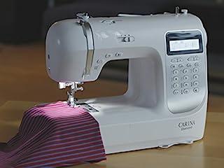 Carina 钻石缝纫机
