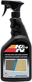 K&N 99-6010 HVAC 过滤净剂