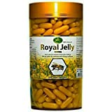 Nature's King Royal Jelly 1000毫克 365片