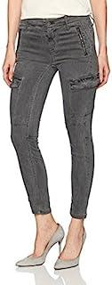 Calvin Klein Jeans Women's Ankle Skinny Cargo Pant