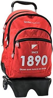 Seva 学生背包,多色(多色)- 4508432