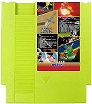 852 合 1 游戏卡,适用于 Nintendo 任天堂 NES 视频游戏盒控制台