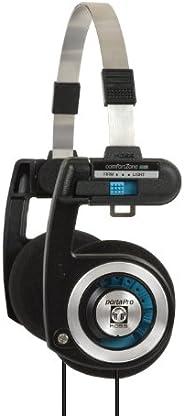 Koss PortaPro頭戴式耳機 帶耳機殼