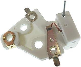 DB Electrical ADR1303 新型刷架适用于 Delco 10SI、12SI、27SI 类型 100 交流发电机 /1876876、1984462