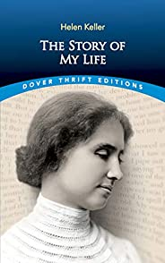 The Story of My Life (Dover Thrift Editions) (English Edition)
