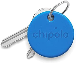 CHIPOLO One Blue,蓝色,37.9X6.4毫米