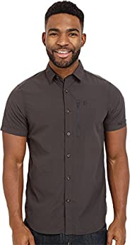 Fjällräven Abisko 男士徒步短袖衬衫