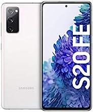 Samsung Galaxy S20 FE 5G, Android Smartphone ohne Vertrag, 6,5 Zoll Super AMOLED Display, 4.500 mAh Akku, 256