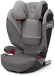 Cybex Solution S-Fix 汽车座椅,Soho 灰色