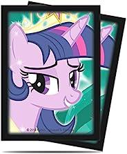 Ultra Pro SLEEVES My Little Pony Twilight Sparkle 65 C60 卡片游戏
