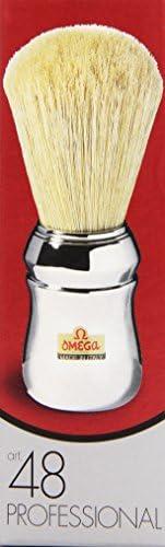OMEGA Pure Bristle 10048 剃须刷