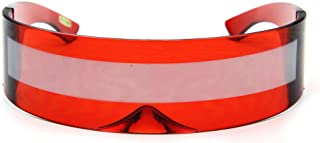 Futuristic Shield 太阳镜 Monoblock Cyclops * UV400