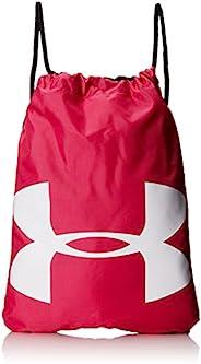 Under Armour 安德玛 Ozsee 中性款运动背包 跑步用包配有抽绳和胸前夹扣