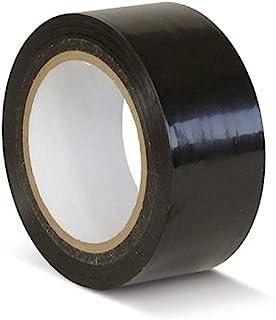 地板标记带标准黑色