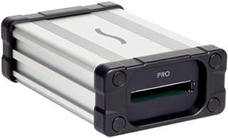 Sonnet Echo ExpressCard Pro Thunderbolt 适配器和 SxS 媒体阅读器