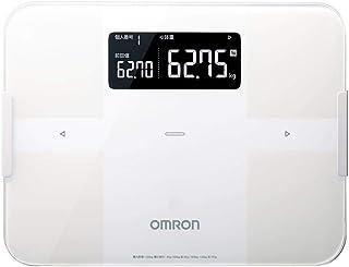 欧姆龙电子体重称 适配OMRON connect HBF-256T-W