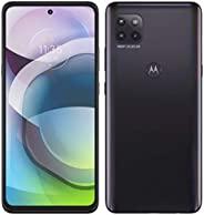 Moto G 5G 2021(128GB,6GB)6.7英寸防水剂,Snapdragon 750,双 SIM GSM 无锁欧式 5G Only/全球 4G LTE(T-Mobile, AT&T, Metro)国际