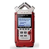 Zoom H4N 数码录像机H4nProRED  H4n Pro RED