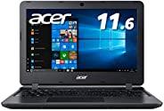 Acer 笔记本电脑A111-31-A14PA/F  MS Office搭載 2)Celeron,Office搭載,11.6型HD