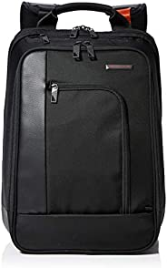 Briggs & Riley Activate Backpack, Black, One