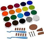 Panpastel 超软艺术家蜡笔画套装,20 件装