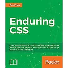 Enduring CSS (English Edition)