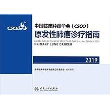 中国临床肿瘤学会(CSCO)原发性肺癌诊疗指南2019
