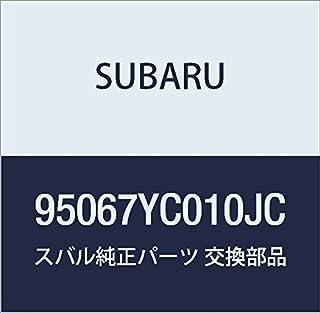 SUBARU 原厂零件 松鼠 后 地板 侧面 左 5门推车 产品编号95067YC010JC