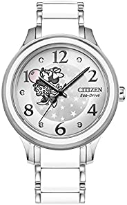 Citizen 西铁城 正装手表(型号:FE7079-58W)