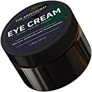 男士眼霜 - *族淡化皱纹、细纹、眼袋下方、老化斑修复、提亮、活力。1 盎司