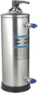 European Gift C450 Water Softener, Steel