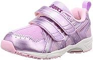 [亞瑟士] 運動鞋 兒童 GD.RUNNER MINI MG 3 紫丁香 17.0 cm