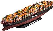 """Revell 05152 47.9厘米 """"科伦坡""""快运号集装箱船模型套件"""