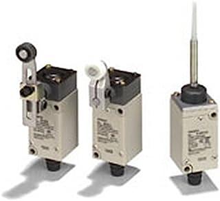 omron 小形棘轮开关 可变杆 带接地端子(HL-5050G)