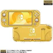 Hori 【任天堂授权产品】PC硬质保护壳 适用于任天堂 Switch Lite